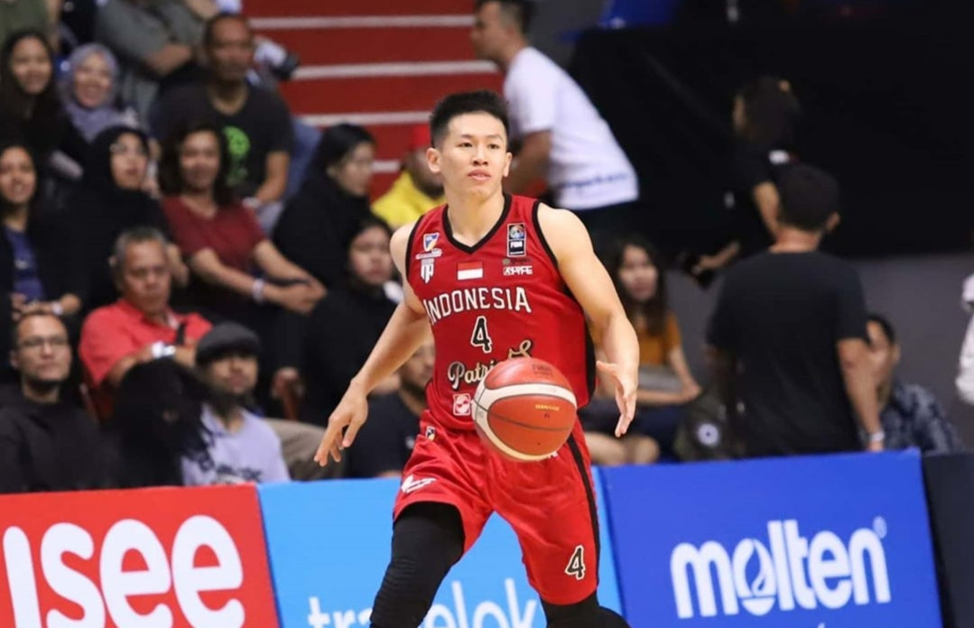 Indonesian basketballer with attitude allowed to return to World Cup qualifiers' roster