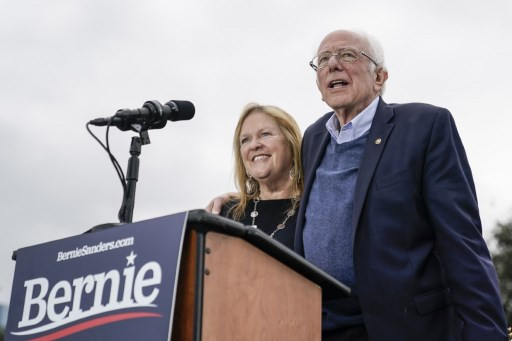 Sanders would 'absolutely' use military if needed