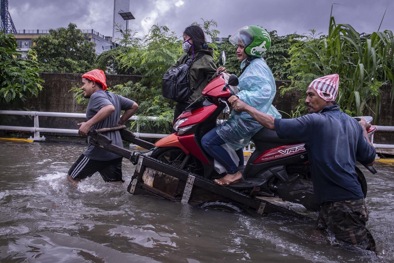 Got a Google Maps link on floods? Careful, it's misinformation, says BNPB