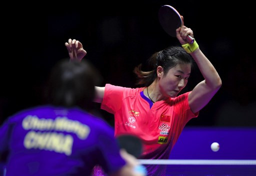 Table tennis world team championships postponed over virus