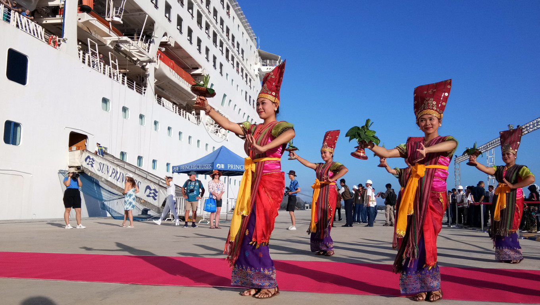 Lombok Travel Mart promotes tourist destinations in Sumbawa