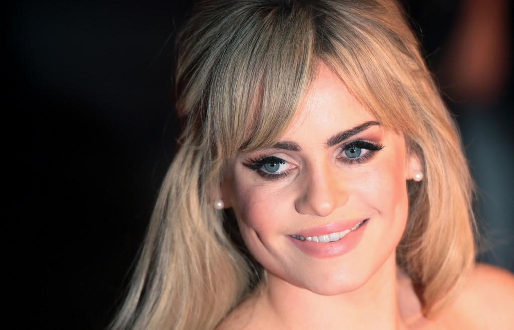 Welsh singer Duffy reveals rape