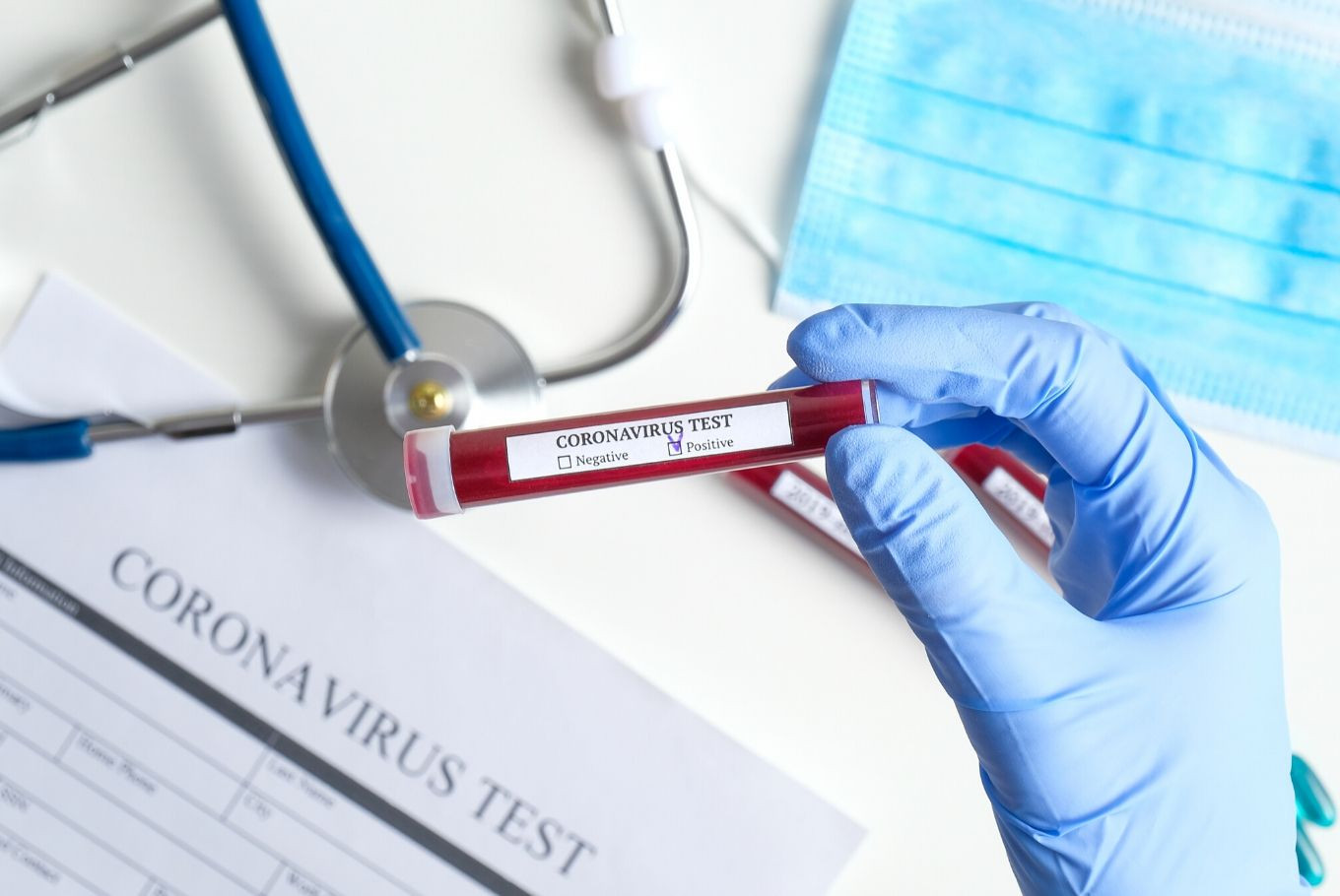 South African first coronavirus case came via Dubai to Durban