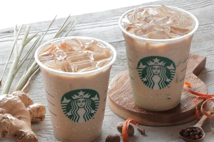 Betawi latte, 'gambang' cake: Starbucks Indonesia introduces locally inspired menu