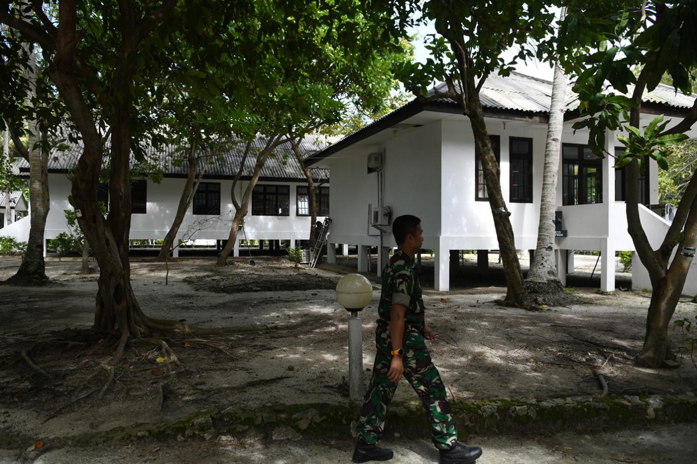 BNPB promises better facilities for quarantined World Dream crew members