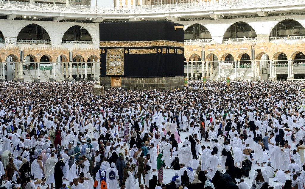 Saudi Arabia imposes temporary ban on 'umrah' pilgrims amid coronavirus concerns