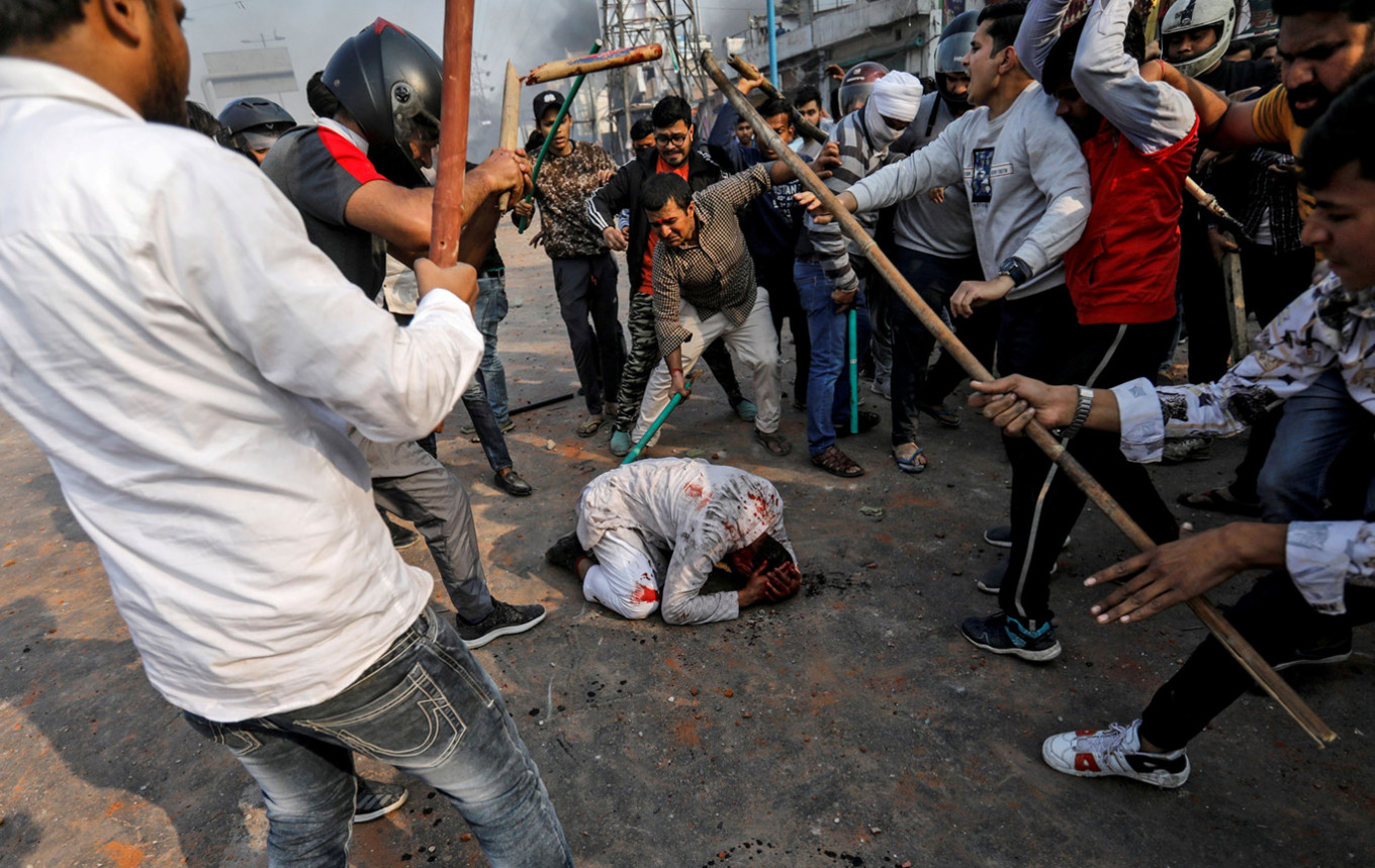 Indonesia's Muhammadiyah condemns violence against Muslims in India