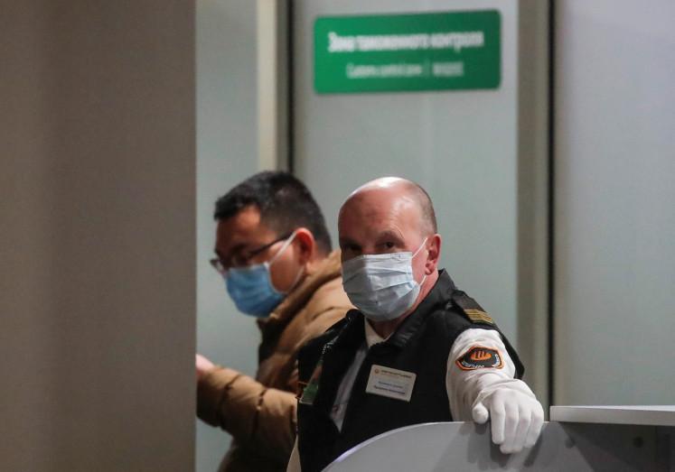 Russia urges tour operators to avoid Italy, South Korea, Iran over coronavirus
