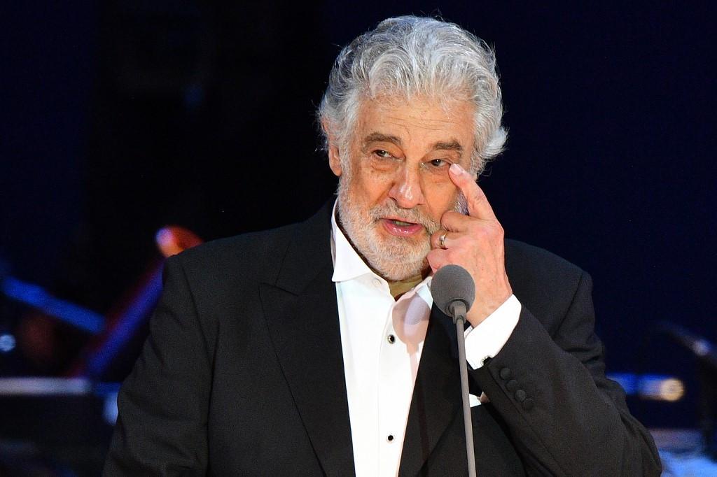 LA Opera deems Domingo misconduct accusations credible