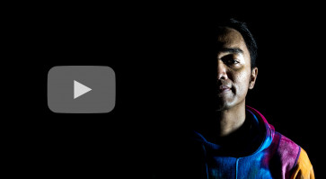Meet Dipha Barus, an Indonesian DJ who breathes music | Urban Tales