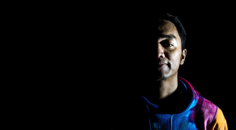 Meet Dipha Barus, an Indonesian DJ who breathes music | Urban Tales