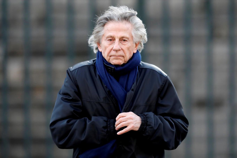 Polanski snubs French Oscars fearing 'lynching'