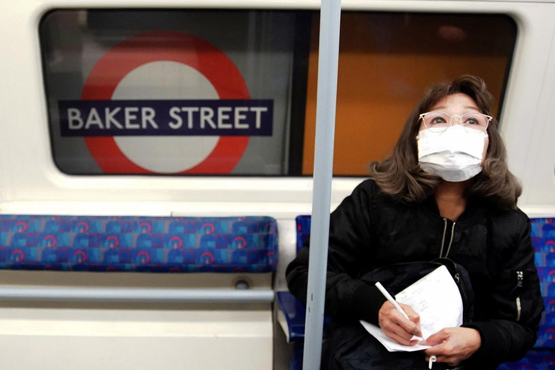 United Kingdom has 19 confirmed cases of the new coronavirus