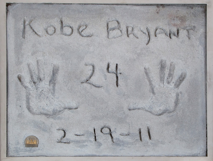 Kobe Bryant's induction to hall of fame postponed: Report