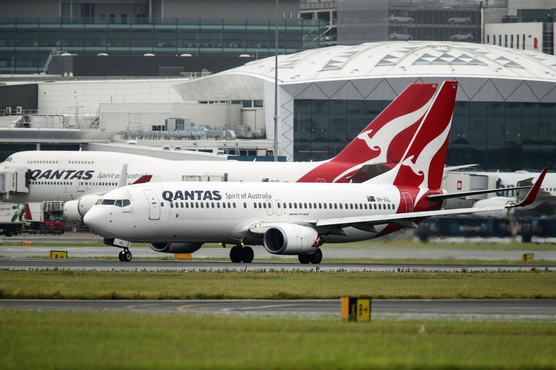 Australia's Qantas cuts 6,000 jobs in post-COVID restructure