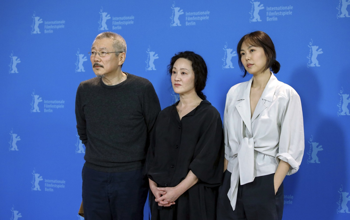 Korean films continue winning streak at international film festivals