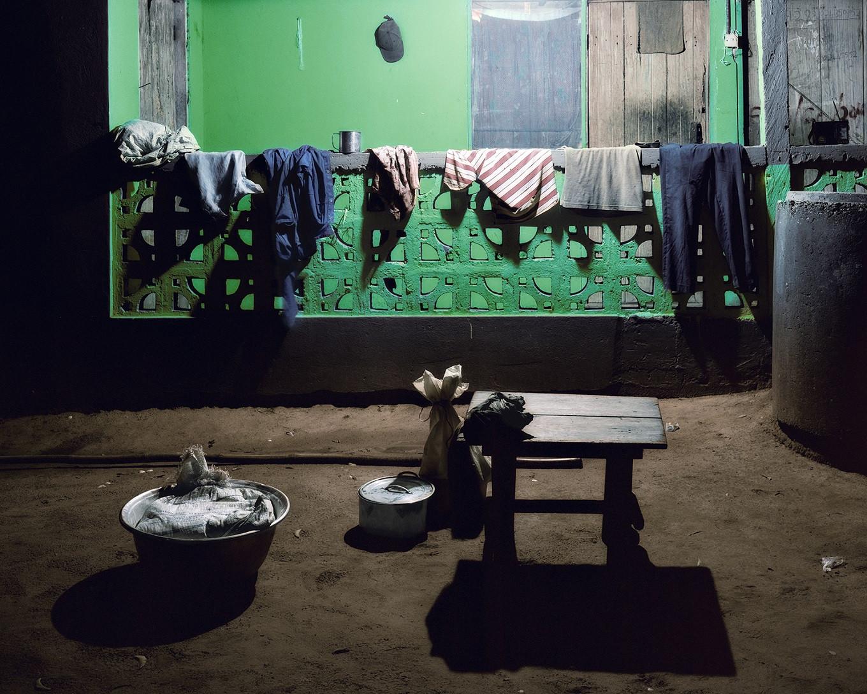 Two female photographers juxtaposed in Paris exhibition