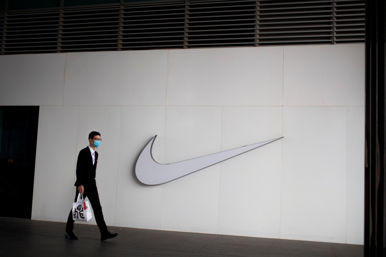 Local Nike shoe factory scrutinized for mass layoffs amid COVID-19