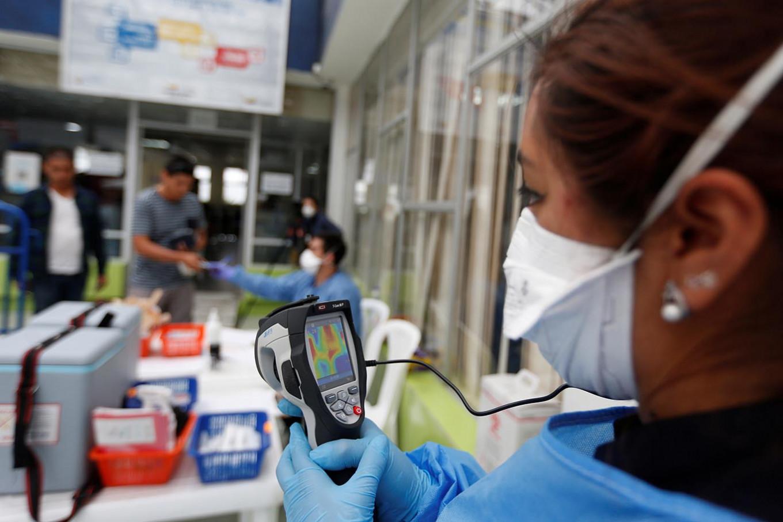 Ecuador virus deaths double