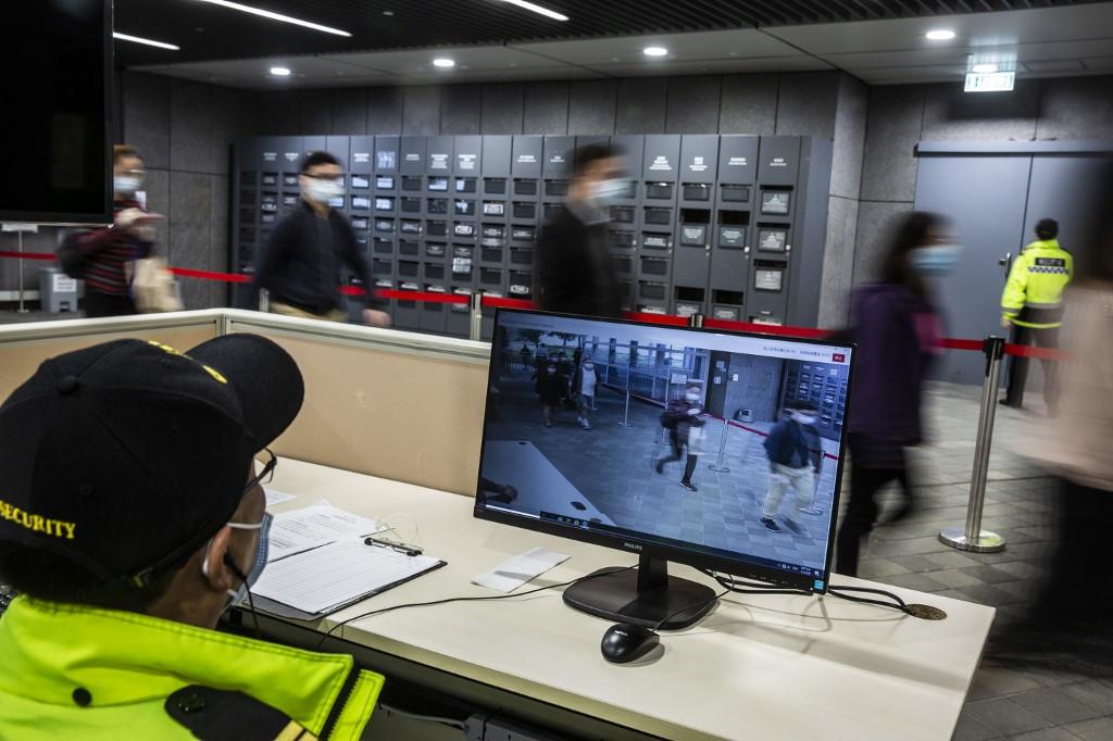 Hong Kong to quarantine all visitors to preserve success of coronavirus efforts