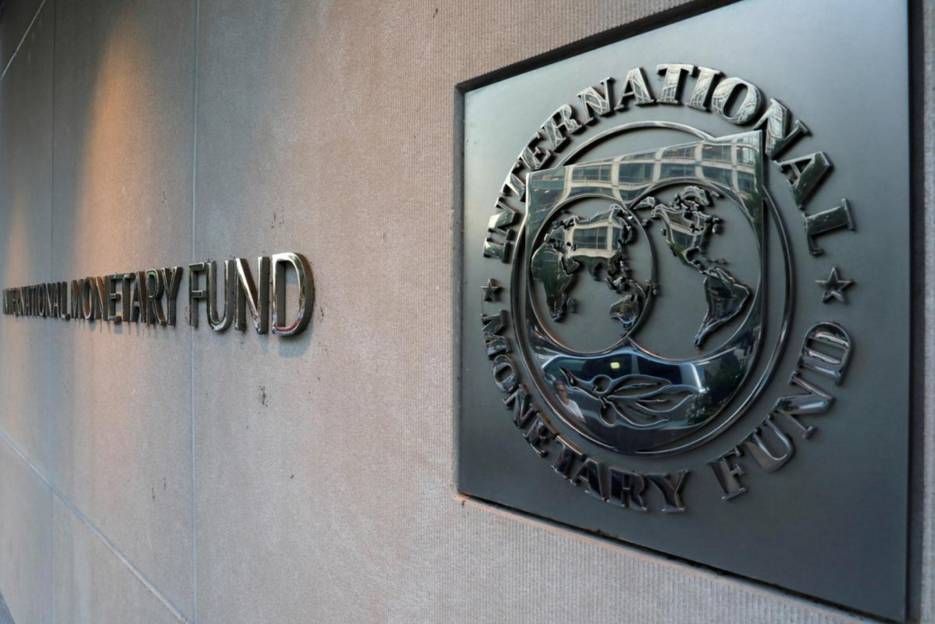 Exclusive: IMF raises concern over environmental standards in Job Creation Law