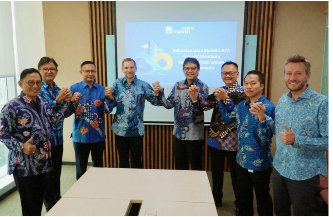 AXA Indonesia completes merger of insurer subsidiaries
