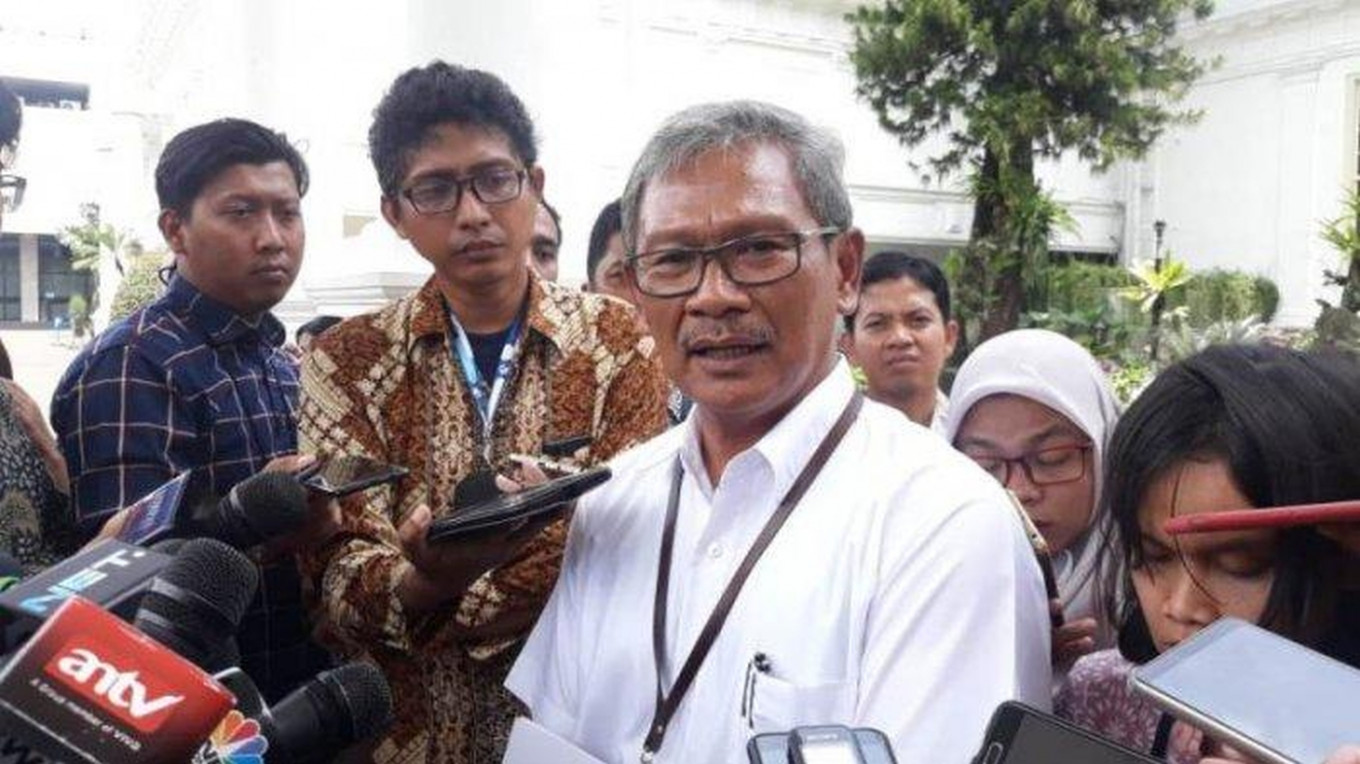 Govt appoints Achmad Yurianto as spokesperson for COVID-19-related matters in Indonesia