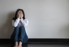 Kesehatan mental juga menjadi tantangan bagi negara-negara paling bahagia di dunia