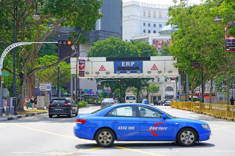 Court halts Jakarta's plan to reopen ERP tenders