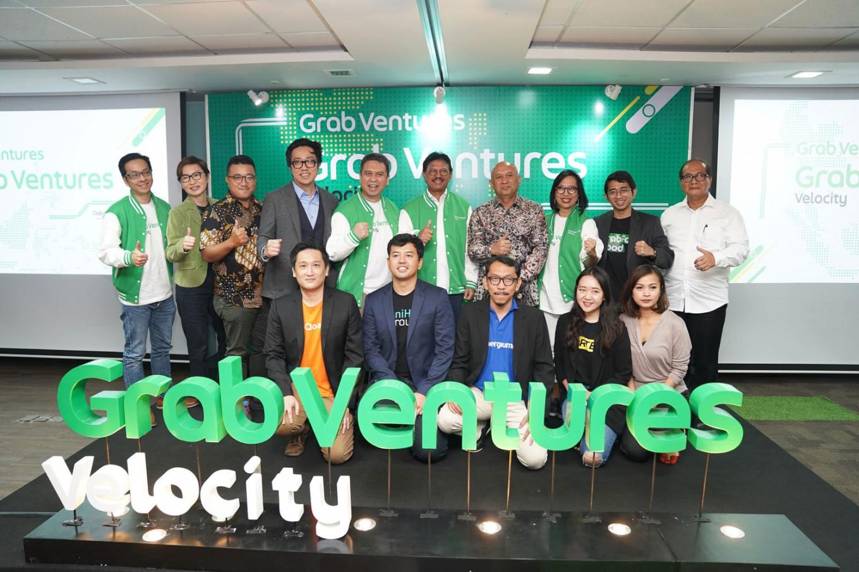 Grab Ventures Velocity announces third Accelerate Startups Growth program in Indonesia