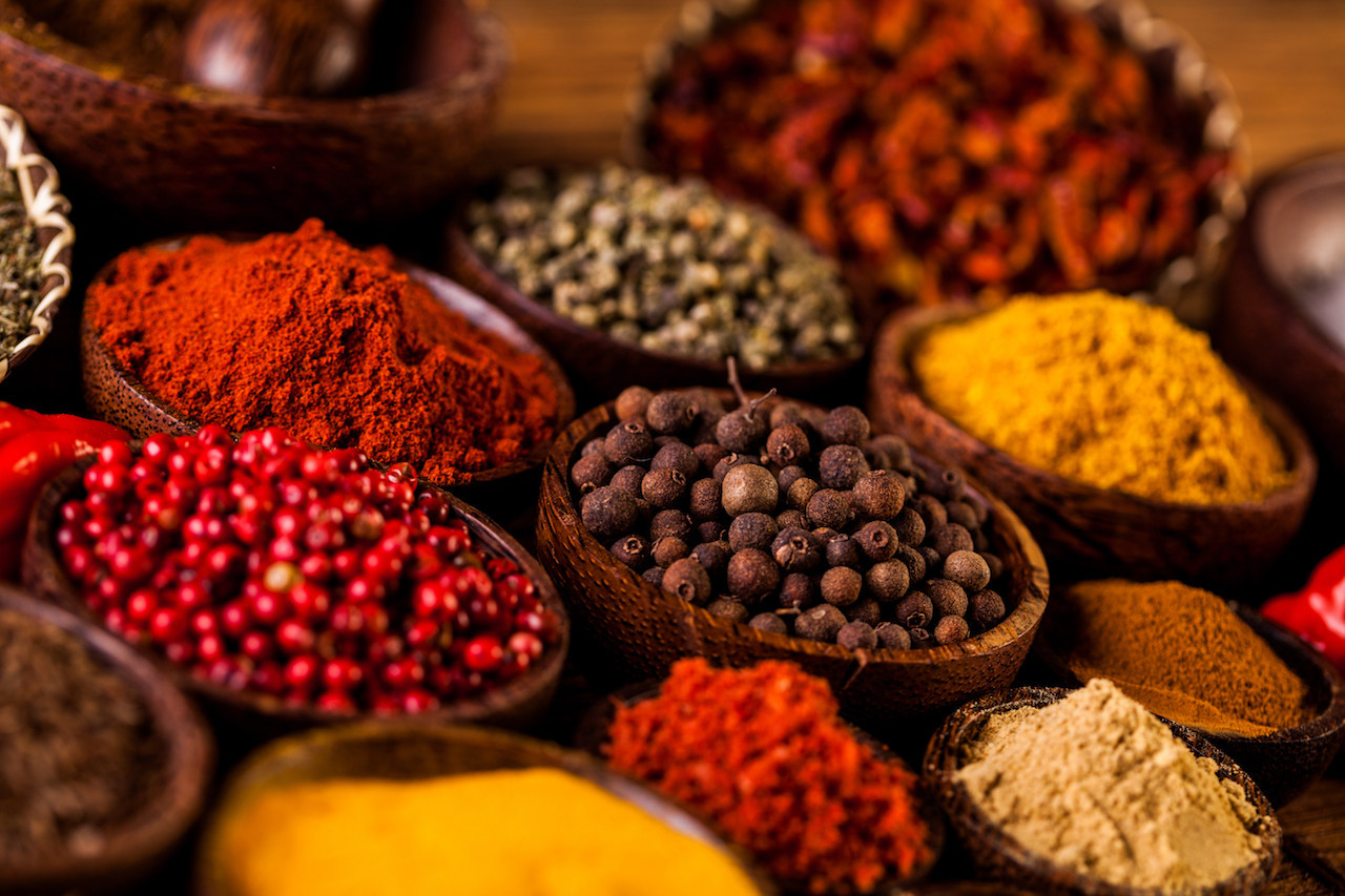 The Spice Roads: A revitalized taste of trade, culture and history