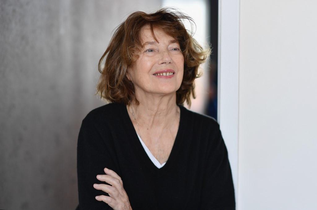 Ahead of show with Iggy Pop, Jane Birkin talks Serge, #MeToo