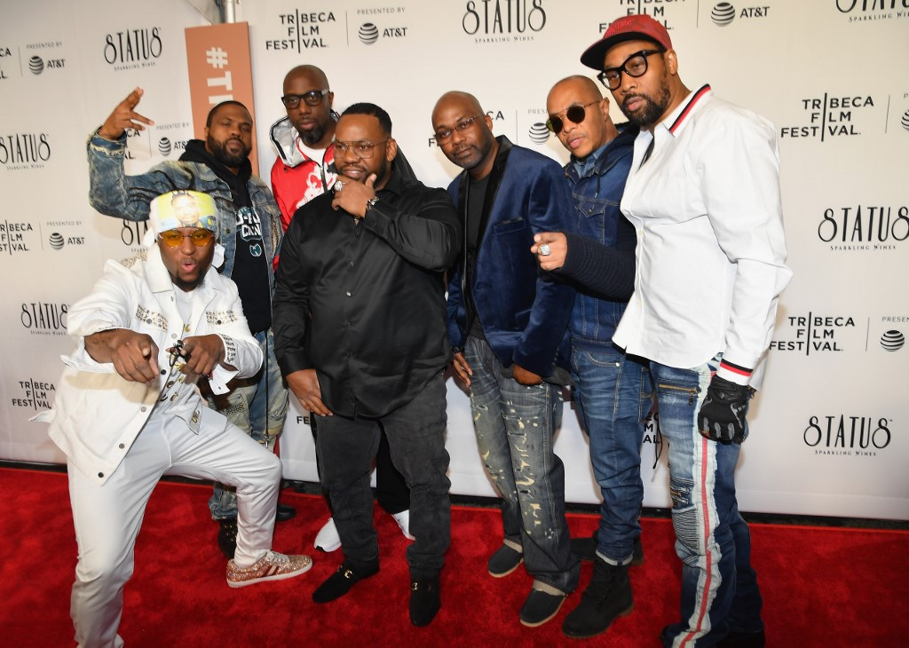 Wu-Tang Clan to be honored in new lullaby album
