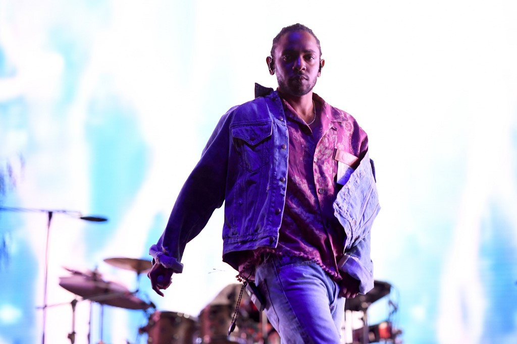 Kendrick Lamar launches new artist-friendly company, pgLang