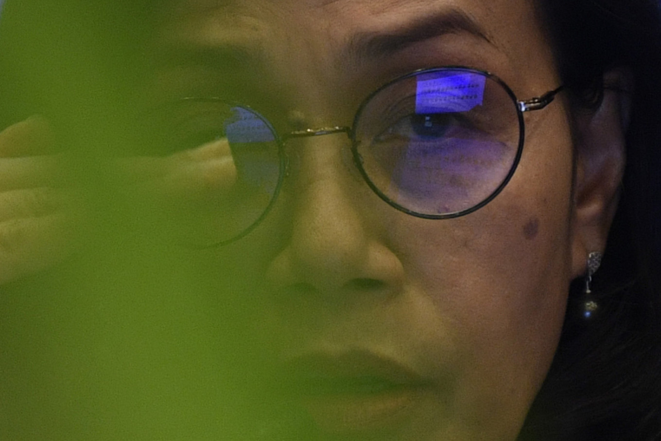 Indonesia's economy could enter recession in Q3: Sri Mulyani