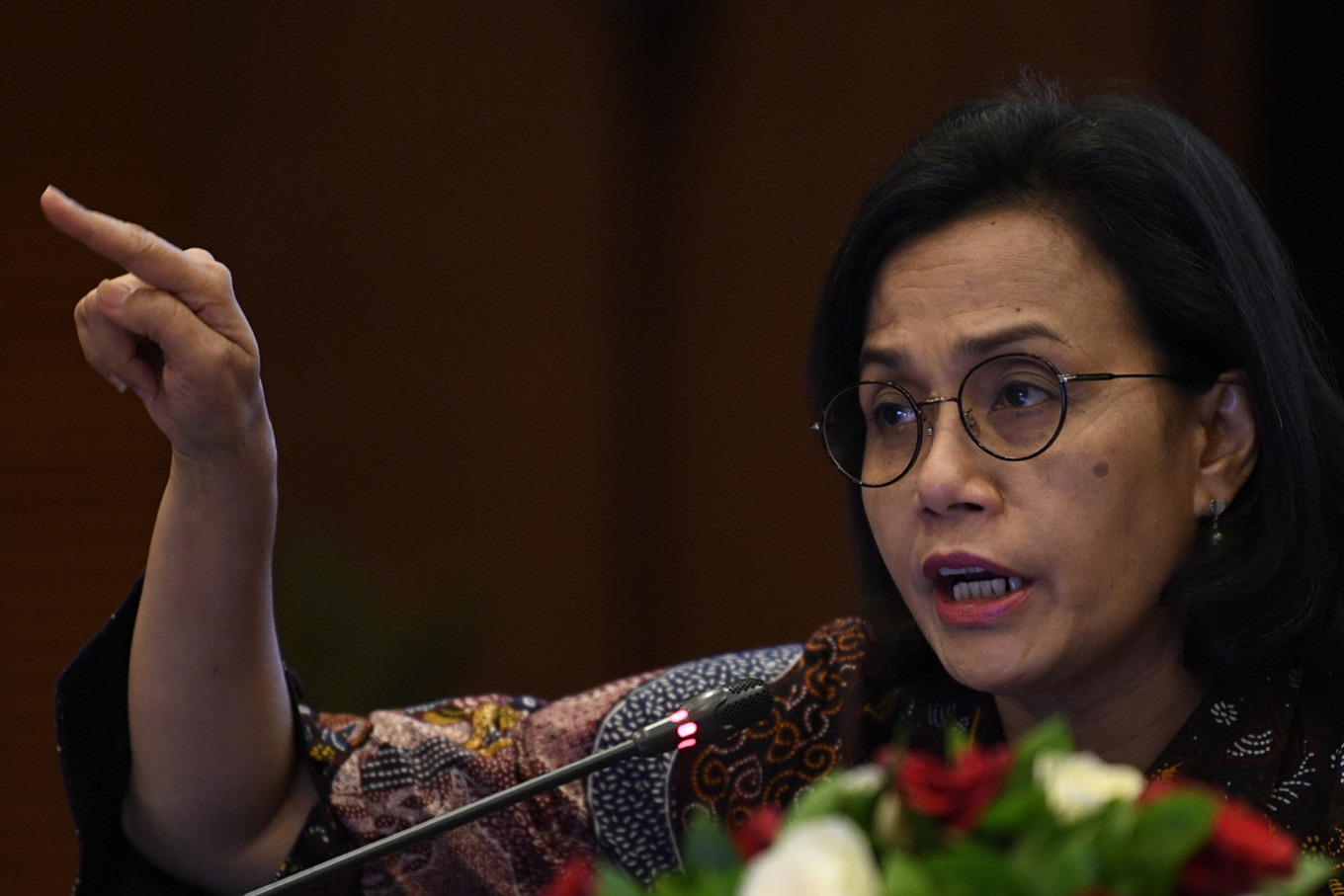 Indonesia deploys second stimulus amid market, rupiah routs
