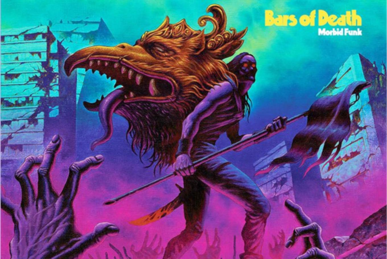 Bandung hip hop group Bars of Death releases long-awaited album