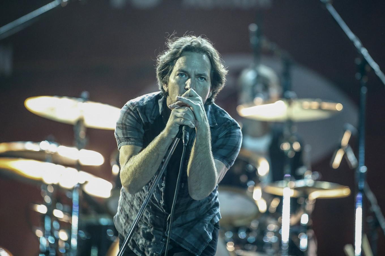 Pearl Jam postpones tour over coronavirus