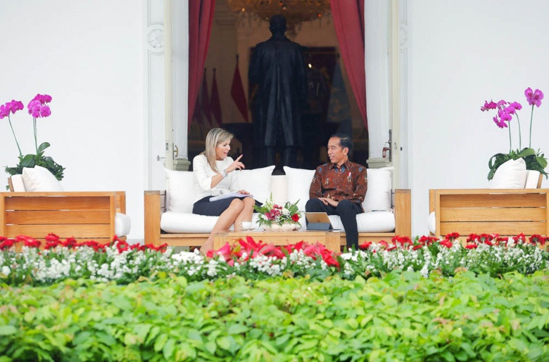 Indonesian-Dutch ties: Make peace with history