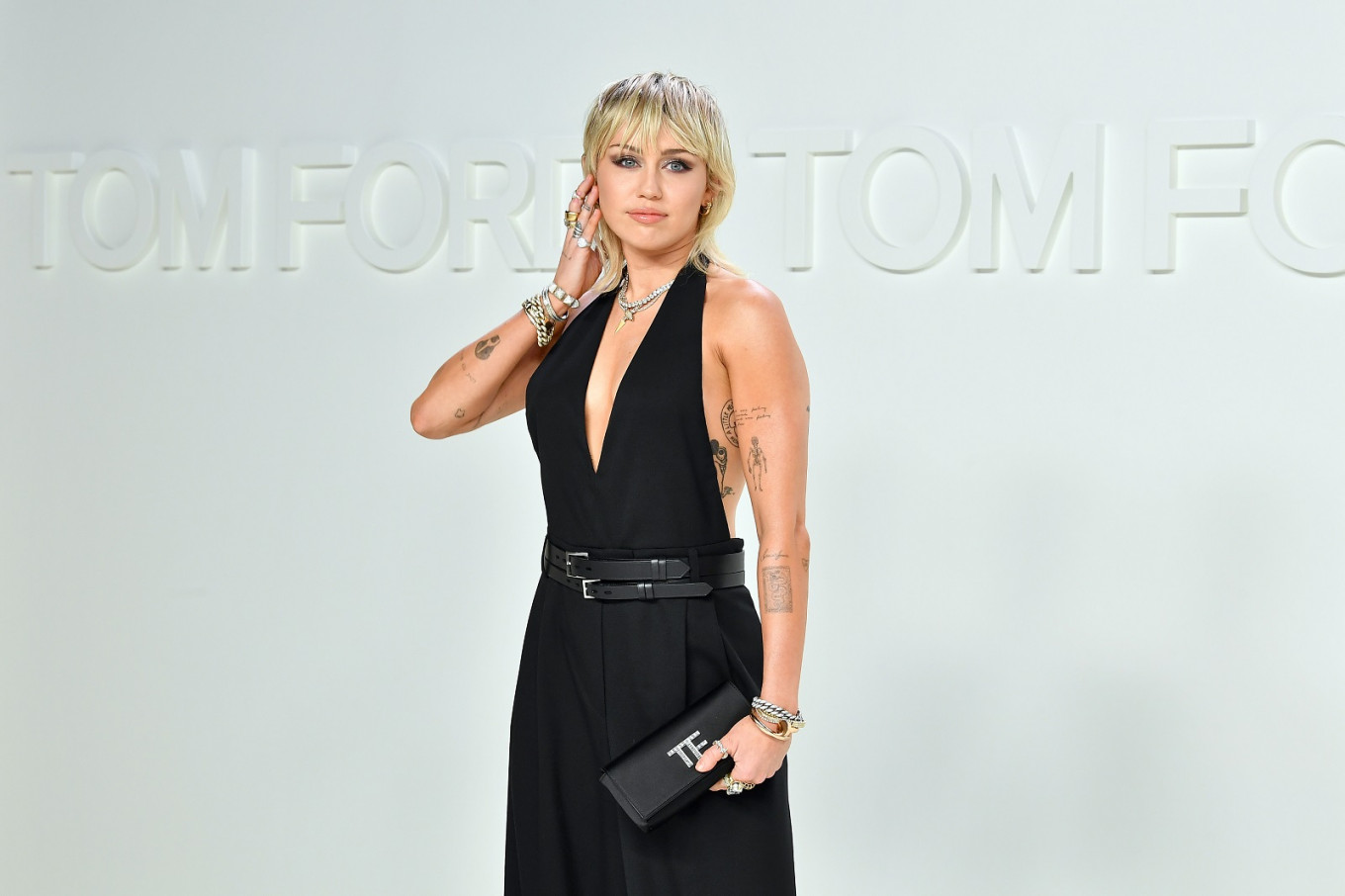 Miley Cyrus Cody Simpson Have Broken Up Report Entertainment The Jakarta Post