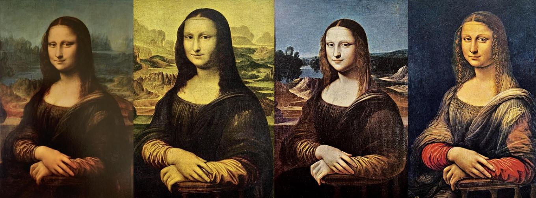 The eternal enigma of Leonardo da Vinci's 'Mona Lisa'