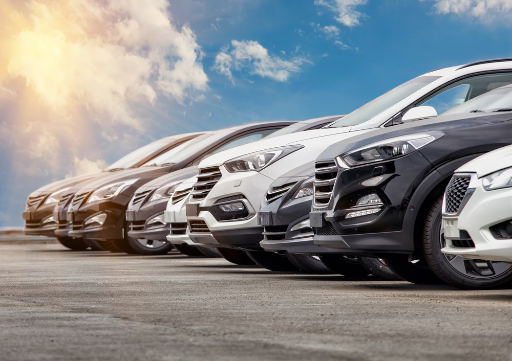 Innovations for consumers' peace of mind in online used car purchases