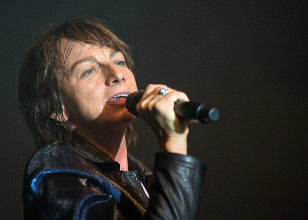 Italy rock legend to stream concert against virus 'loneliness'