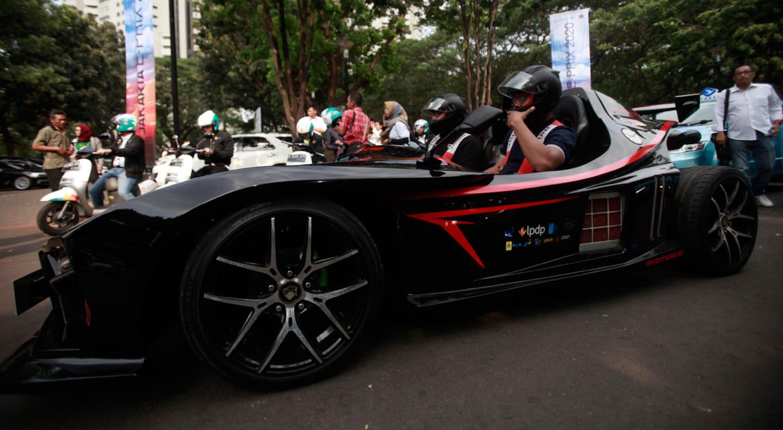 Jakarta postpones Formula E amid COVID-19 concerns
