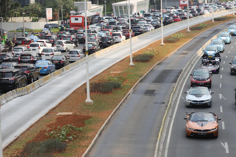 Jakarta puts brakes on E-prix over COVID-19 fears