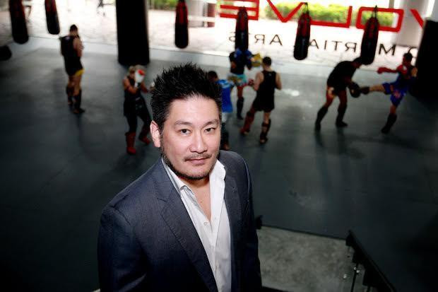 ONE Championship goes ahead with events despite pandemic