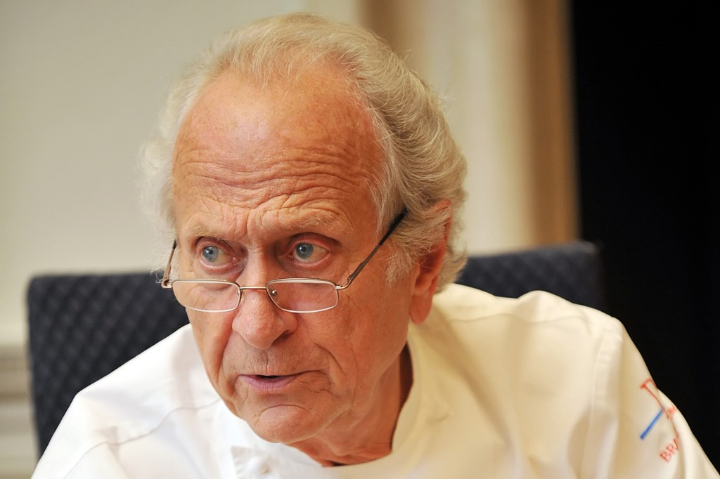 French chef who helped spark UK dining revolution dies at 78