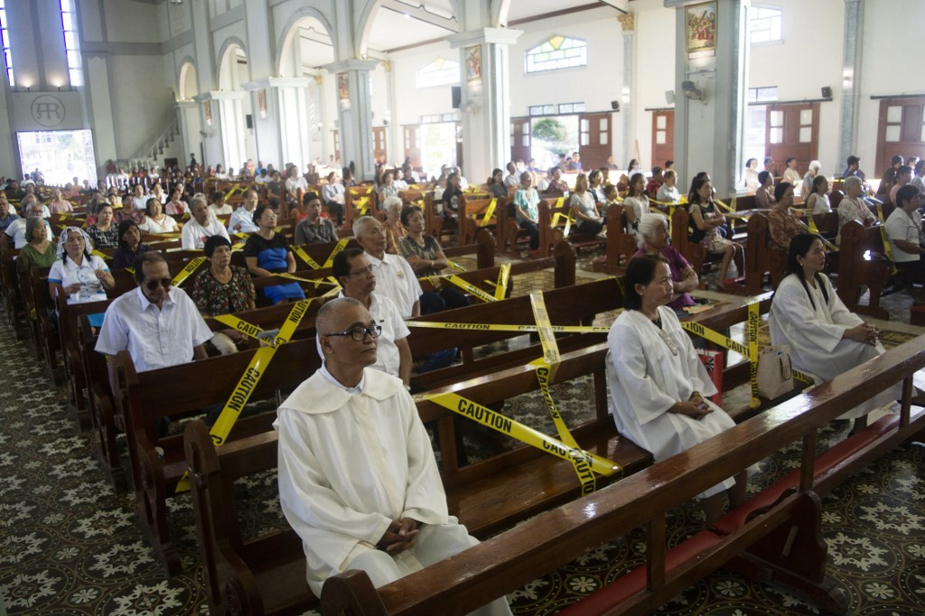 North Sulawesi governor asks residents to pray simultaneously to dispel COVID-19 pandemic