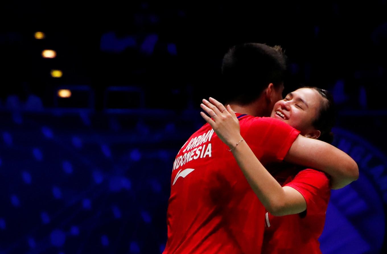 Big loss for badminton