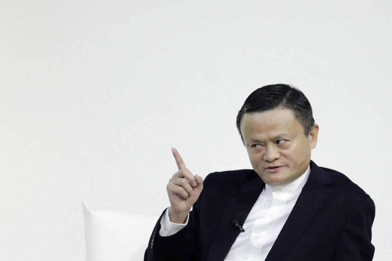 Jack Ma joins Twitter with first tweet on mask donation to US